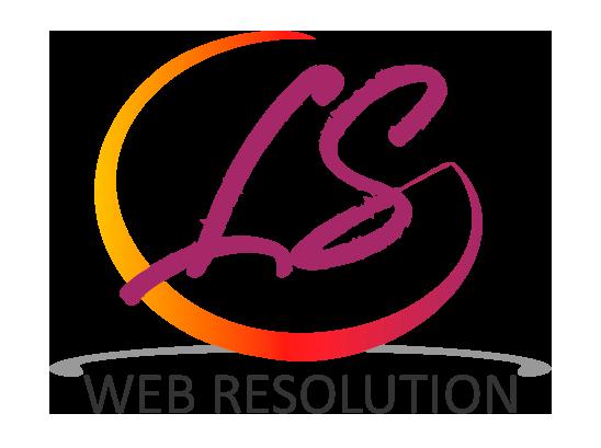 LS Web Resolution